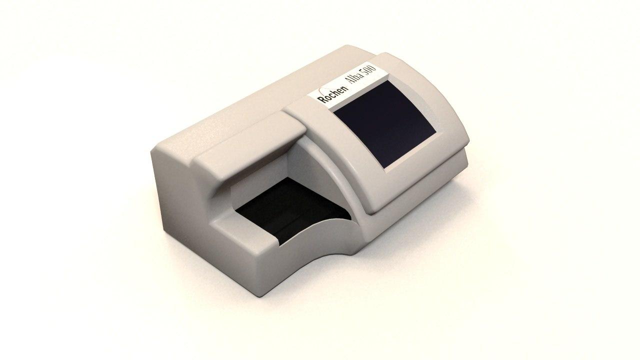 urine analyzer max