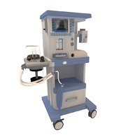 Medical Anesthesia Machine Ather 2