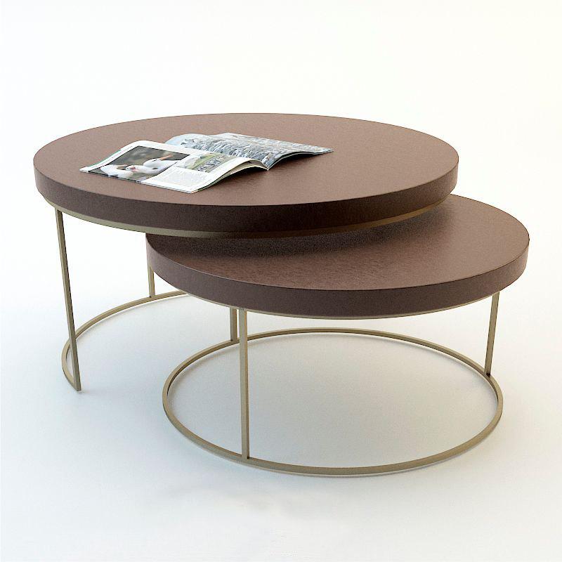 table dome deco 3d max