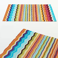 3d carpet missoni home
