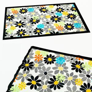 carpet missoni home 3d max