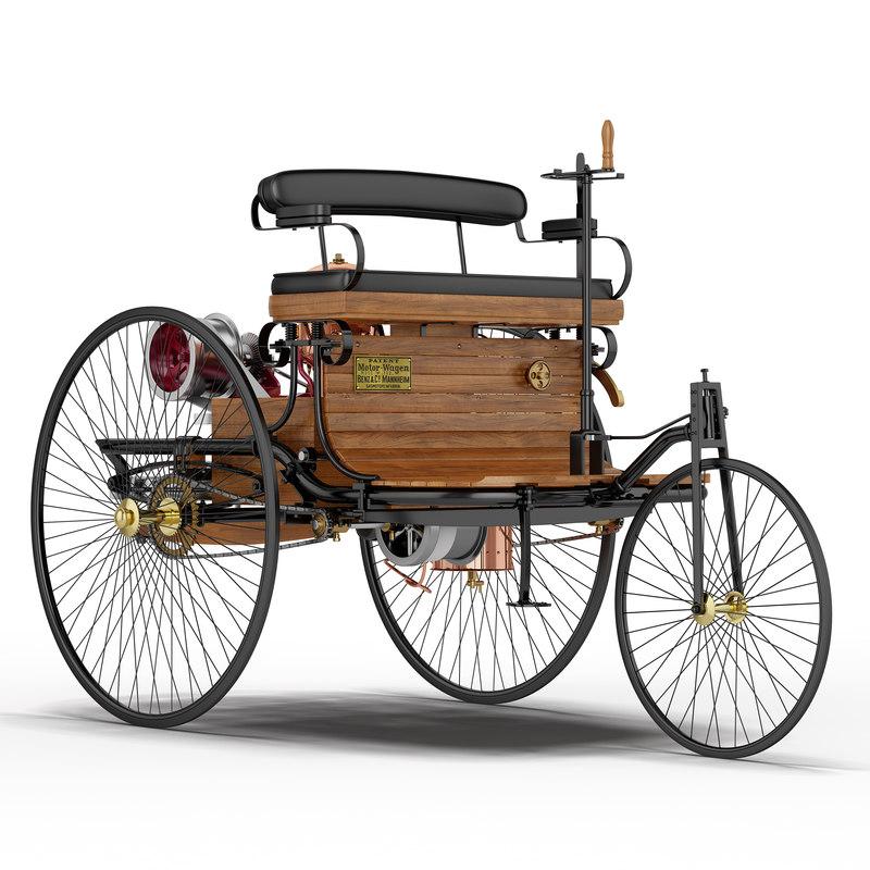benz patent motorwagen motor max. Black Bedroom Furniture Sets. Home Design Ideas
