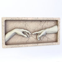 "Bas-relief ""The Creation of Adam"