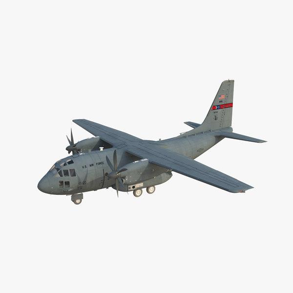 spartan c 27 3d max
