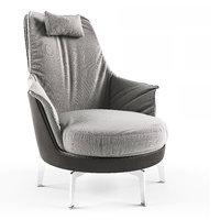 guscioalto light armchair 3d max