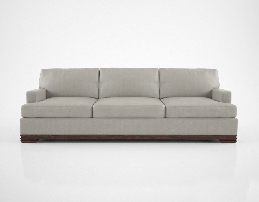 holly hunt chado sofa fbx