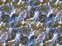 Ocean foam 06