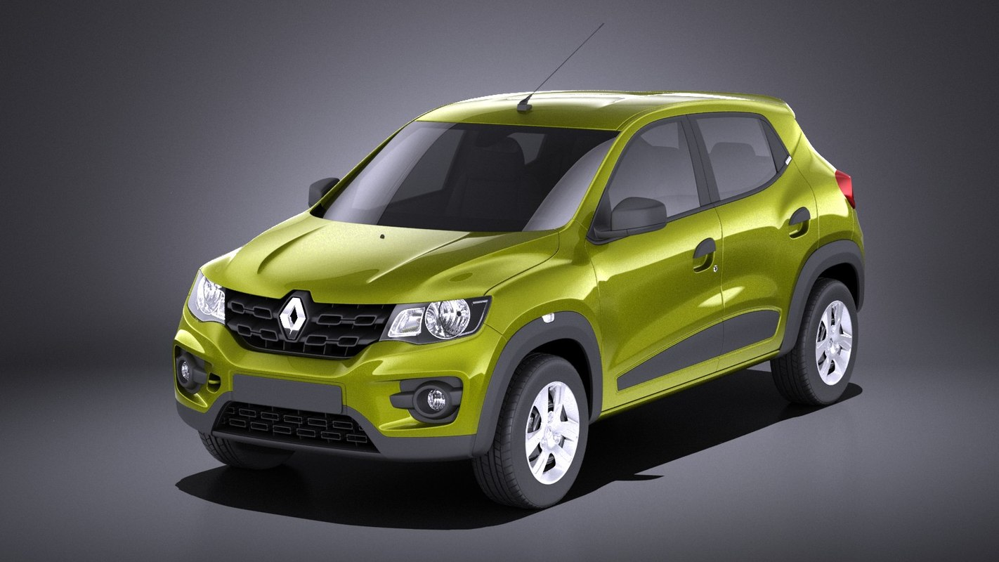 Renault König Aktion