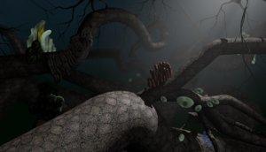 jungle science fiction 3ds
