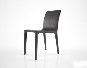 holly hunt adriatic dining chair max