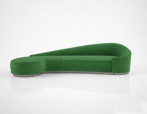vanhamme jackie sofa max
