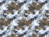 Snow on ground 05