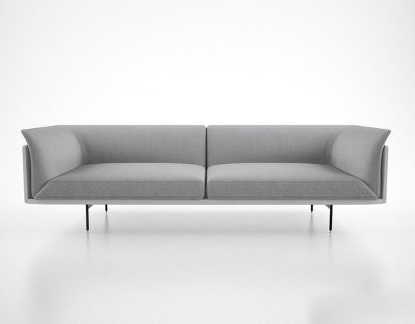 enne corio sofa max