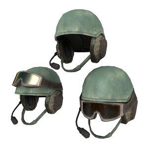 dh-132b helmet max