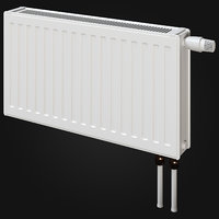 Heating radiator Vogel&Noot