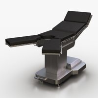 Medical Operating Room Table