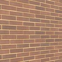 Brick wall corona shader