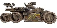 tank sci fi max