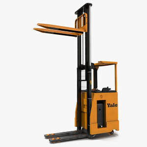 rider stacker orange rigged max