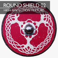 Round Shield 02