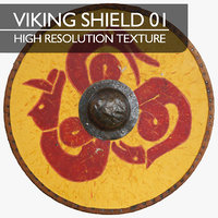 Viking Shield 01