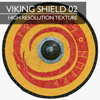 Viking Shield 02