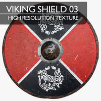 Viking Shield 04