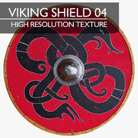 Viking Shield 05