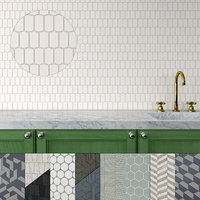 seamless ceramic tiles 3 3D
