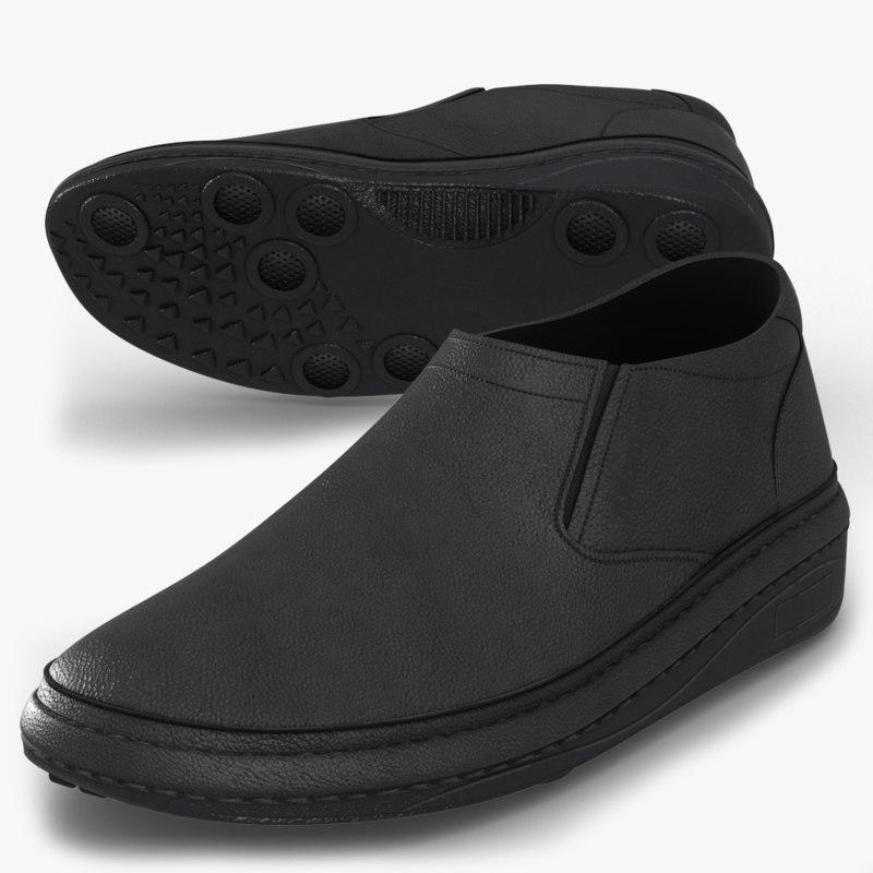 men s shoes max