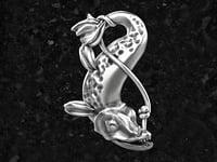 jewelry pendant 3ds