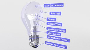 bulb classic model