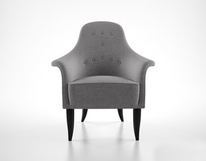 max gubi paradiset chair