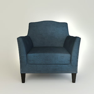 3d dantone chair