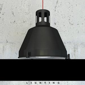 loft 3d max