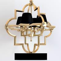 Eichholtz lantern Mandeville S