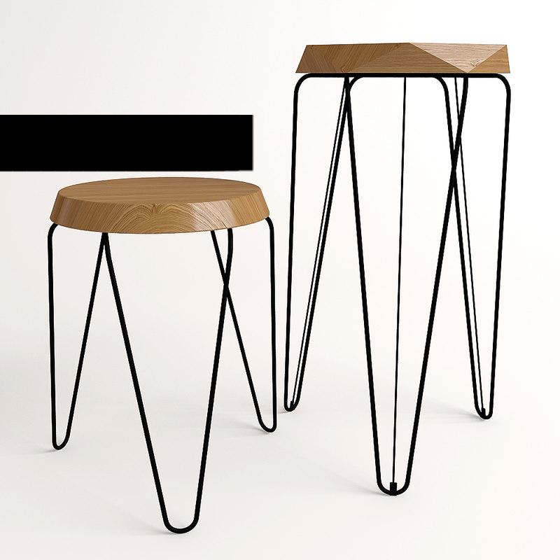 stools tuckbox max