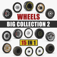 Wheels Big Collection 2