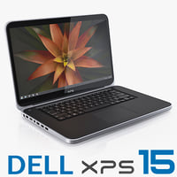 dell xps 15 laptop max