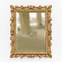 3d - mirror