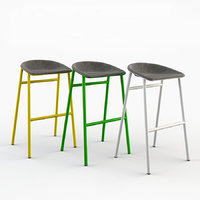 3d max lj3 stool counter