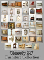 3d salda furniture collected