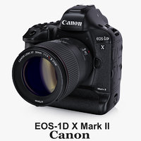 Canon EOS-1D X Mark II with Canon EF 35mm