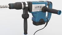 Hammer Electric SDS Rotary Drill (3)