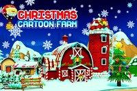 max farming christmas santa