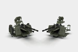 3D zpu-2 2 model