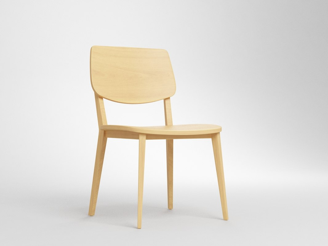 max chair simple