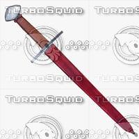 Short Sword 02