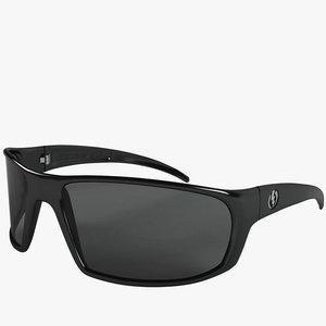 3d electric sunglasses model
