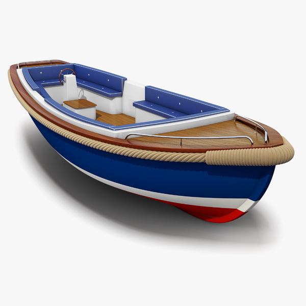 max recreation boat sloop